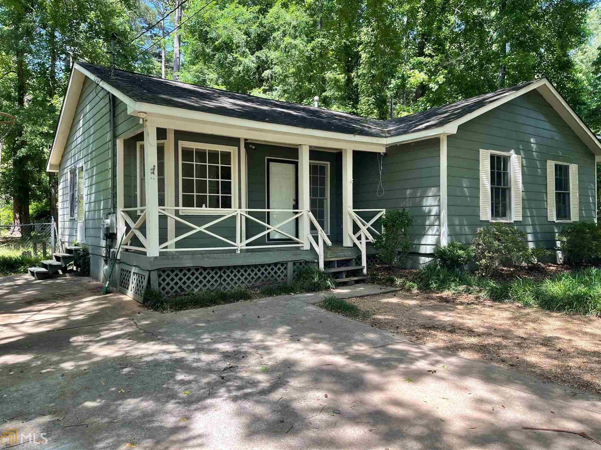 624 Will Scarlet Way, Macon, GA 31220 - MLS#: 8952814