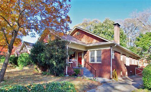 Photo of 414 6th Street NE, Atlanta, GA 30308 (MLS # 8914815)
