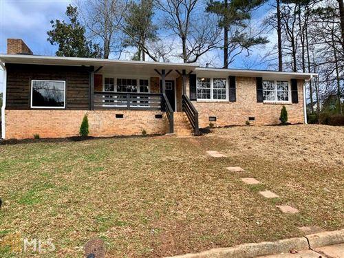 Photo of 886 Sheppard Way, Stone Mountain, GA 30083 (MLS # 8929815)