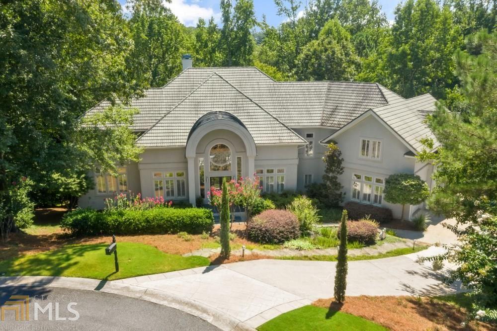 4415 Old Wesleyan Woods, Johns Creek, GA 30022 - MLS#: 8843815