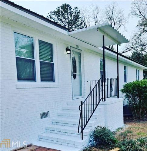 Photo of 767 Belmont St, Commerce, GA 30529 (MLS # 8927816)