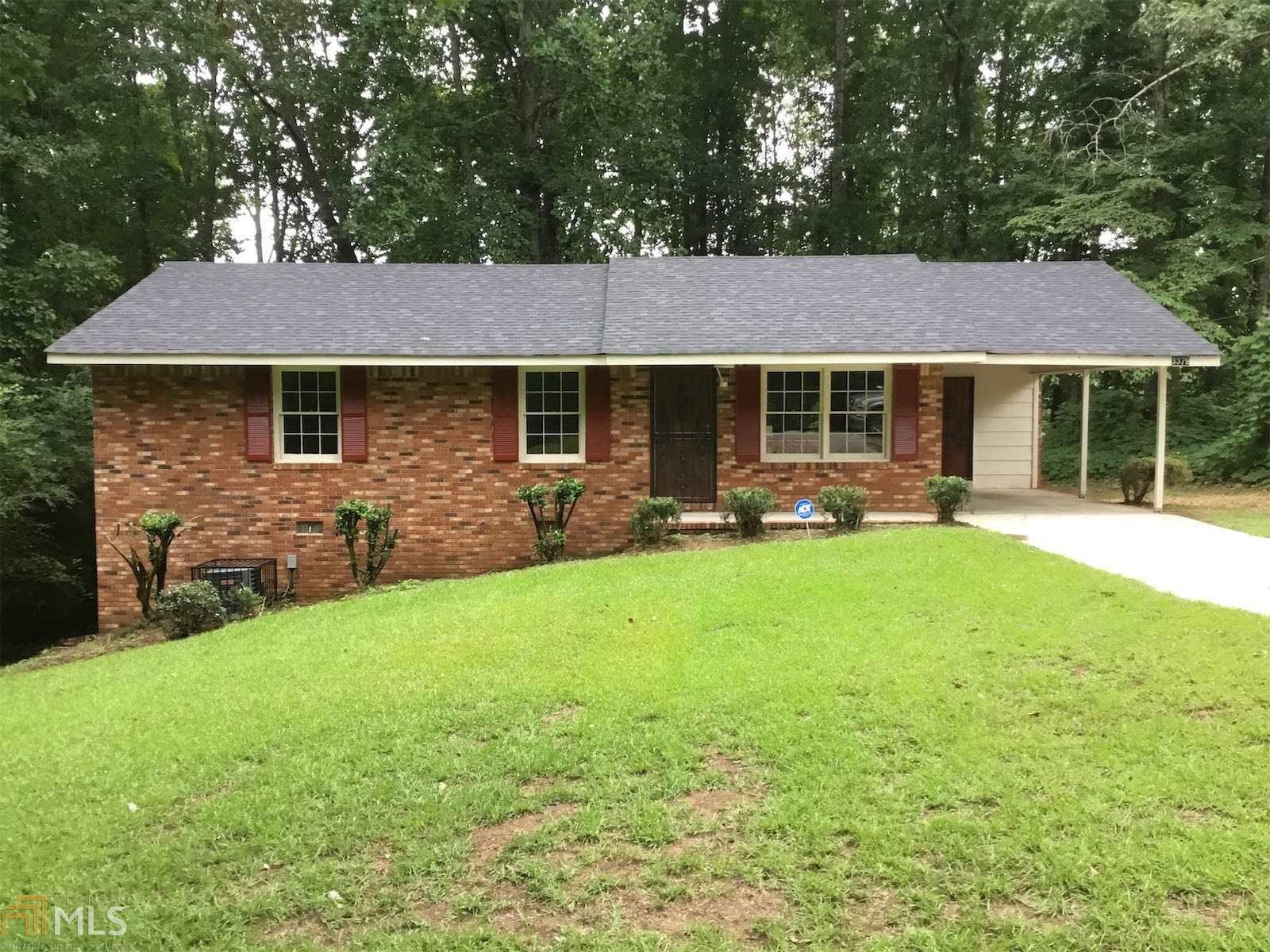 3379 Fairview Rd, Covington, GA 30016 - #: 8814816