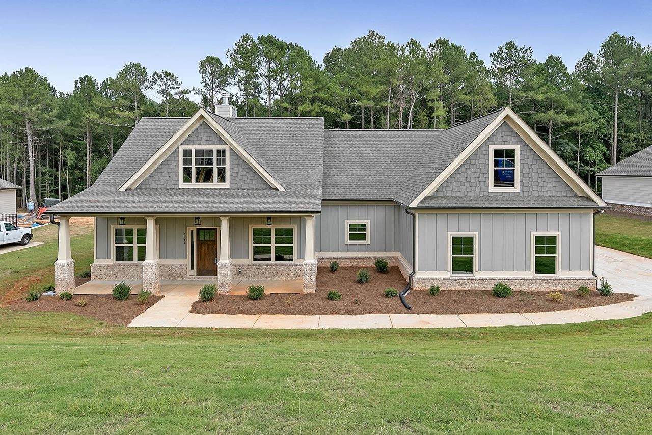 2444 Saint Martin Way, Monroe, GA 30656 - MLS#: 8885816