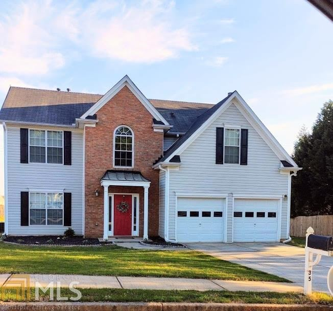 Photo of 35 Cold Springs Ct, Covington, GA 30016 (MLS # 8935816)