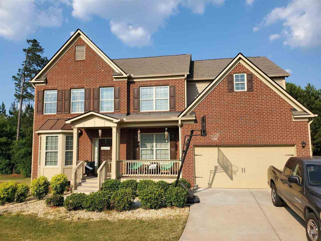 1709 Grove Court SE, Conyers, GA 30013 - #: 8984816