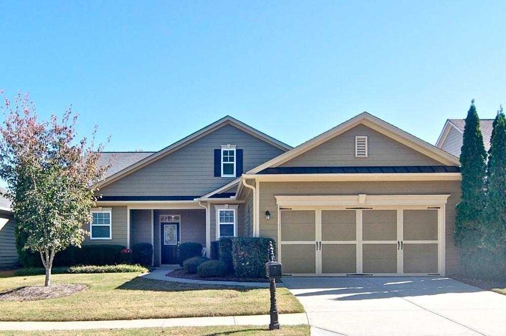 3226 Indian Hawthorne Ridge, Gainesville, GA 30504 - MLS#: 8885817