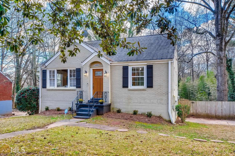 2081 Tilson Rd, Decatur, GA 30032 - MLS#: 8907817