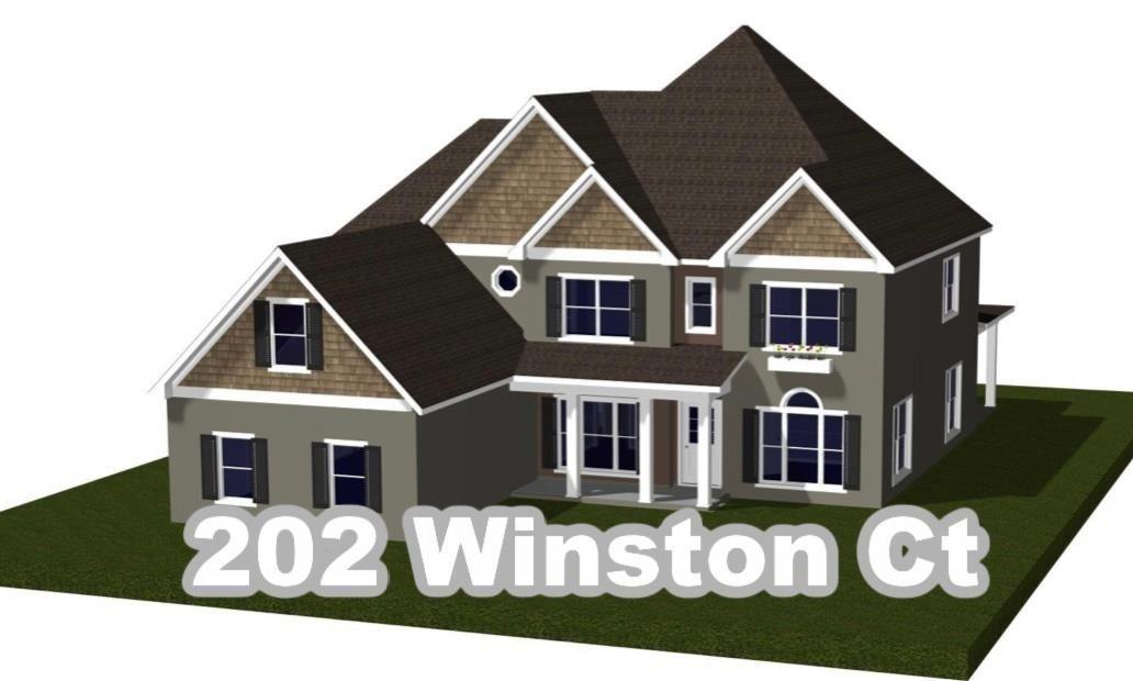 202 Winston Court, Warner Robins, GA 31088 - #: 9001817