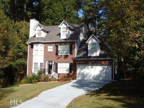Photo of 8488 Donald Road, Snellville, GA 30039 (MLS # 8876818)