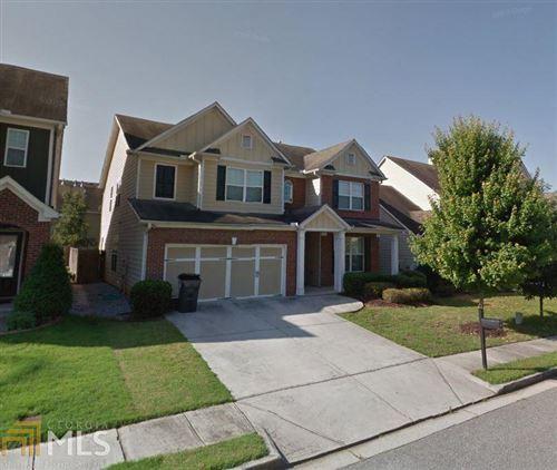 Photo of 4178 Sw Pebble Pointe Ln, Lilburn, GA 30047 (MLS # 8889818)
