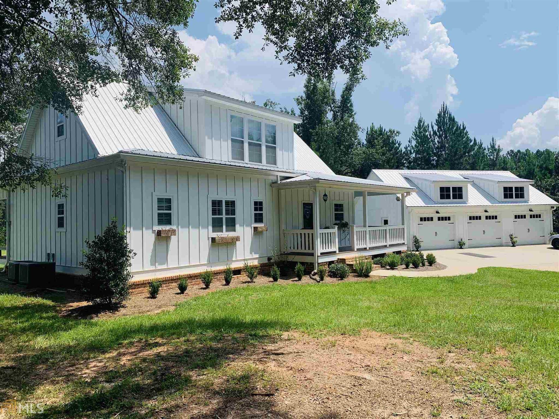 1845 Roberts Quarters Rd, Concord, GA 30206 - #: 8837818