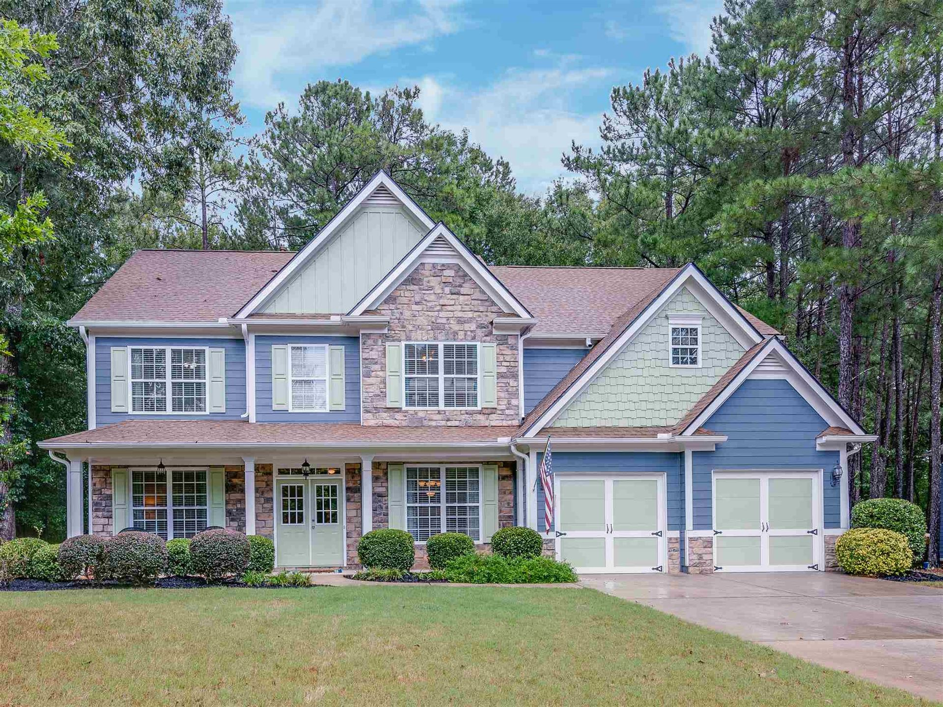 3032 Norwell Ct, Locust Grove, GA 30248 - MLS#: 8857818