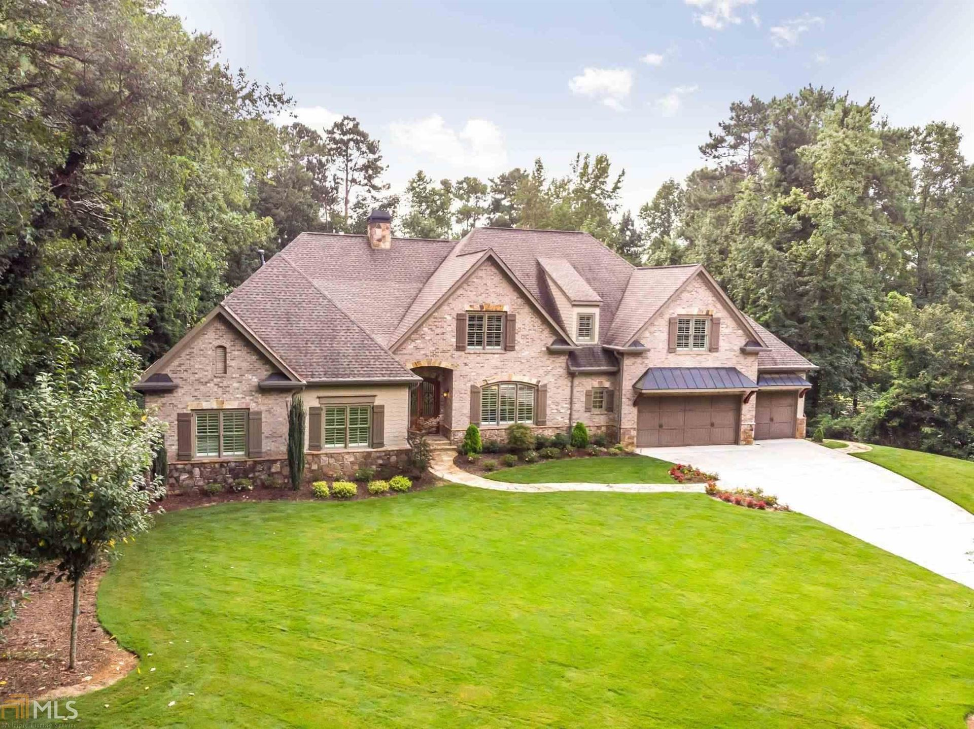 11105 Willow Wood Dr, Roswell, GA 30075 - MLS#: 8859818
