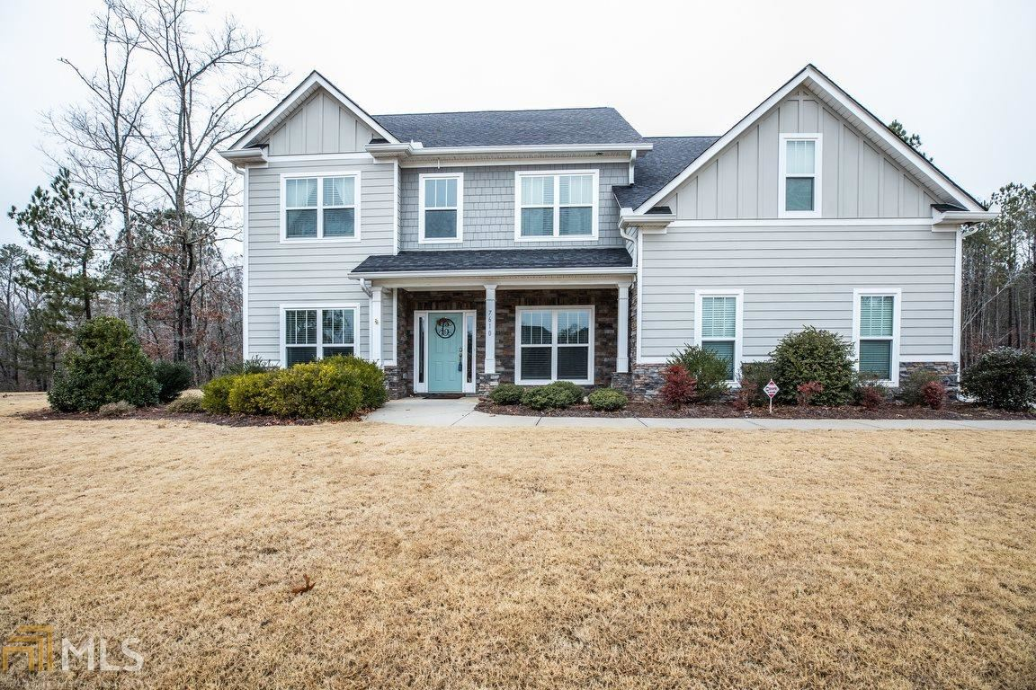 7610 Brookcrest Ct, Douglasville, GA 30135 - MLS#: 8911818