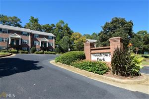 Tiny photo for 100 Woodstone Dr, Athens, GA 30605 (MLS # 8488819)