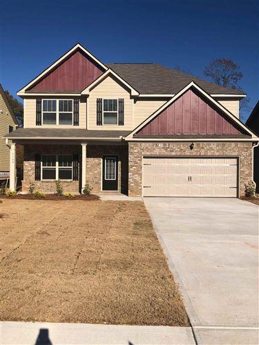 Photo of 8015 Orange Grove Court Homesite#121, Locust Grove, GA 30248 (MLS # 8722819)