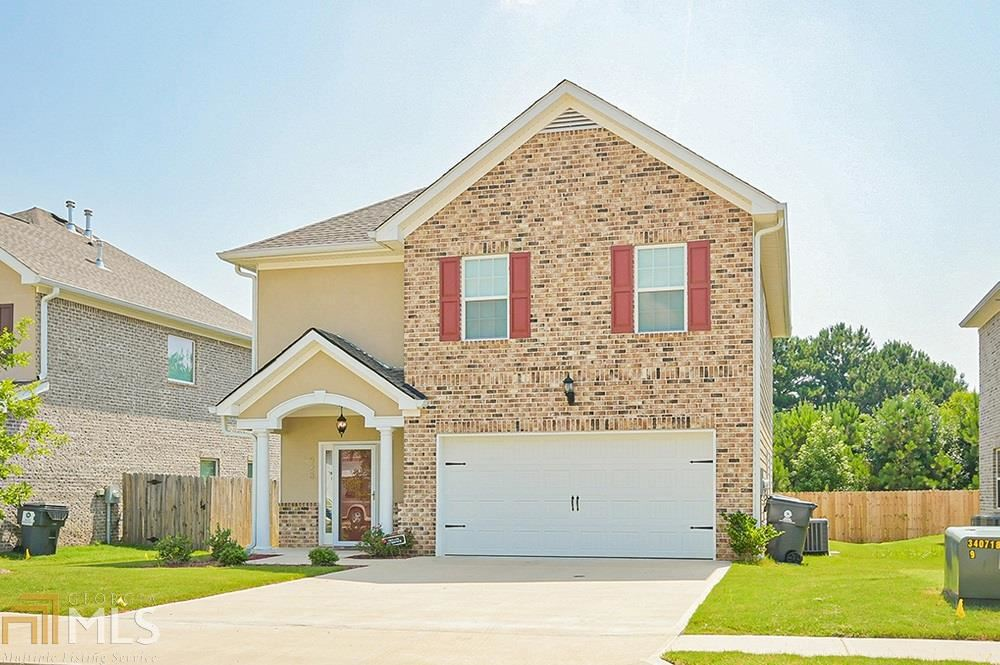 528 Sprayberry Drive, Stockbridge, GA 30281 - MLS#: 8880819