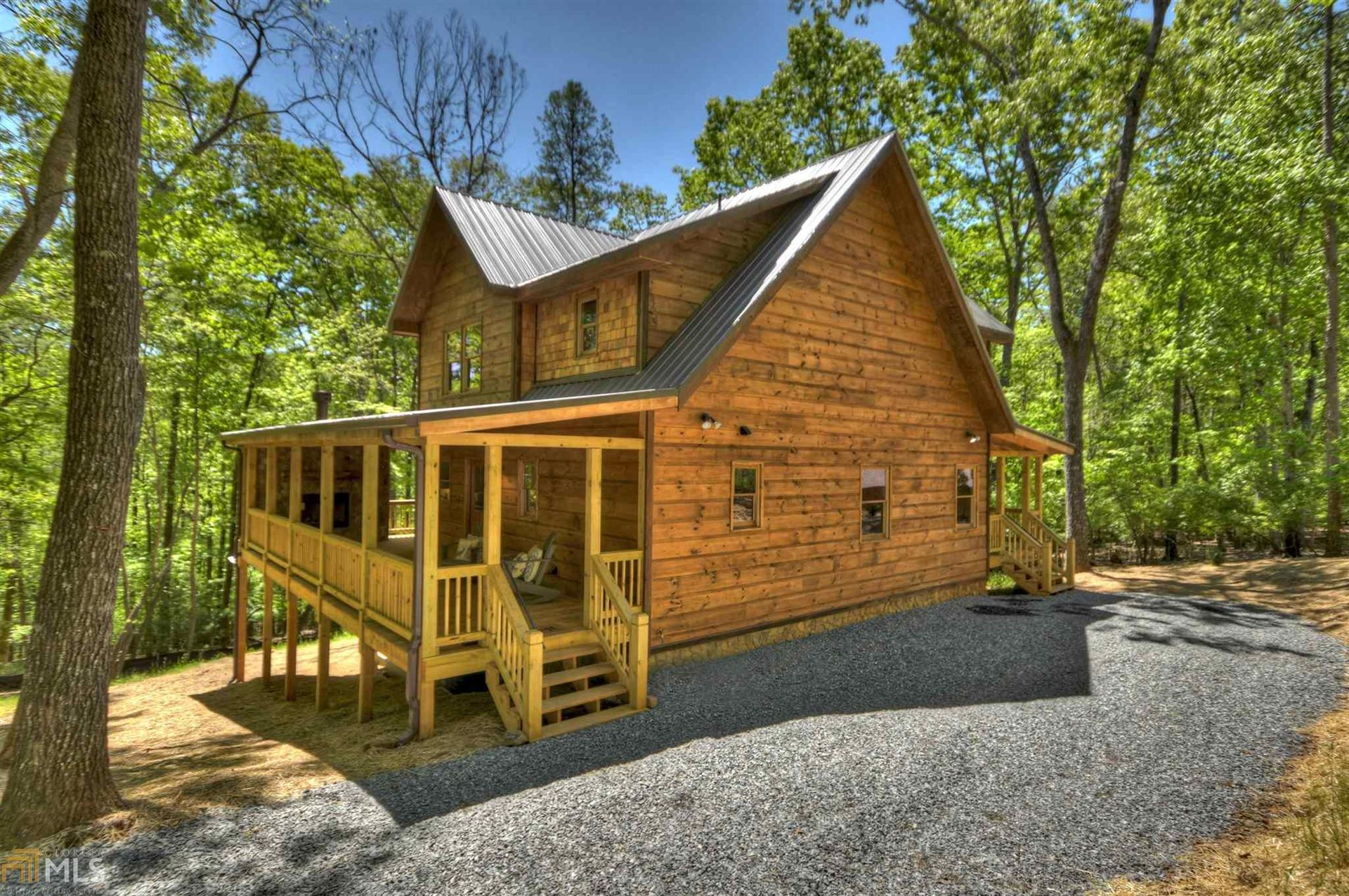 20 Crest Cir, Ellijay, GA 30540 - MLS#: 8883819