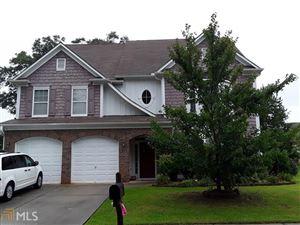 Photo of 15 Wellstone Pl, Covington, GA 30014 (MLS # 8433820)