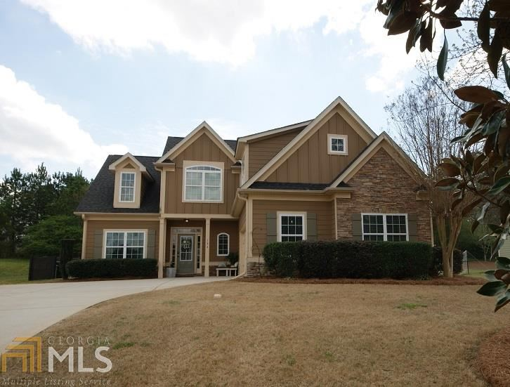 124 Coldwater Ln, Griffin, GA 30224 - #: 8756820