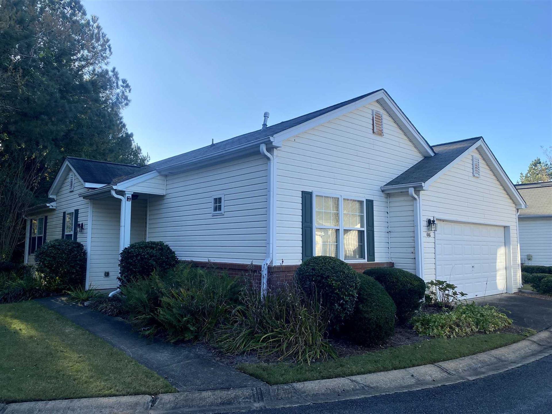 446 Windcroft Cir, Acworth, GA 30101 - MLS#: 8892820