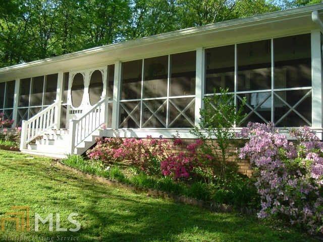 18 Russell Dr, Cartersville, GA 30121 - #: 8801822