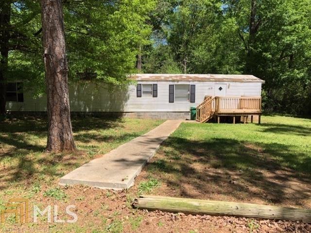 410 Sherwood Cir, Danielsville, GA 30633 - MLS#: 8847822
