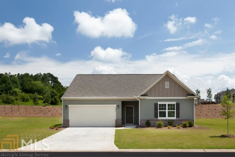 110 Randette, Covington, GA 30016 - MLS#: 8851822