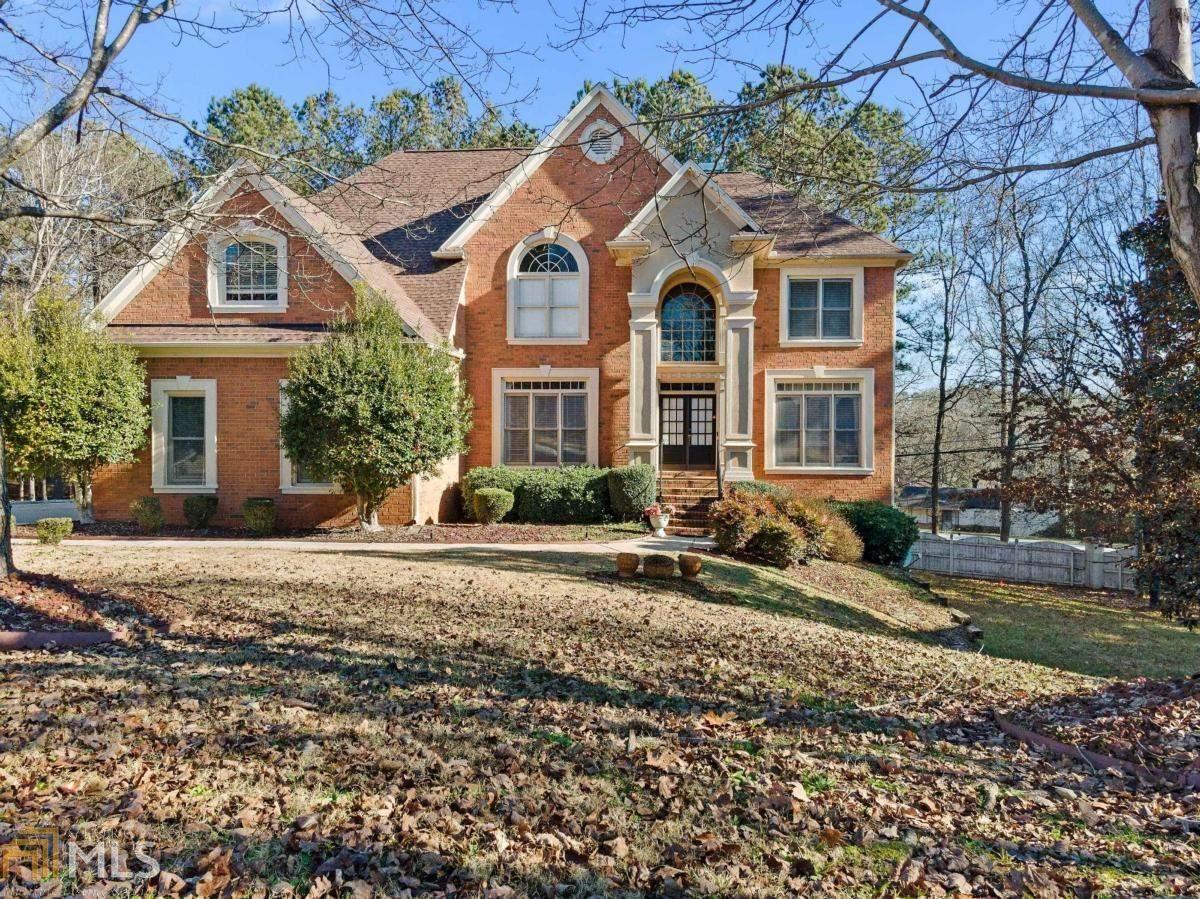 585 Stoneglen Chase, Atlanta, GA 30331 - MLS#: 8908822