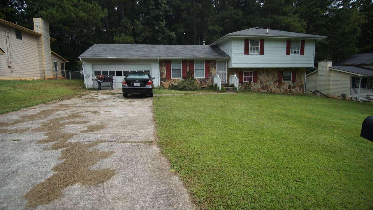 6044 Dan Drive, Ellenwood, GA 30294 - #: 9041822