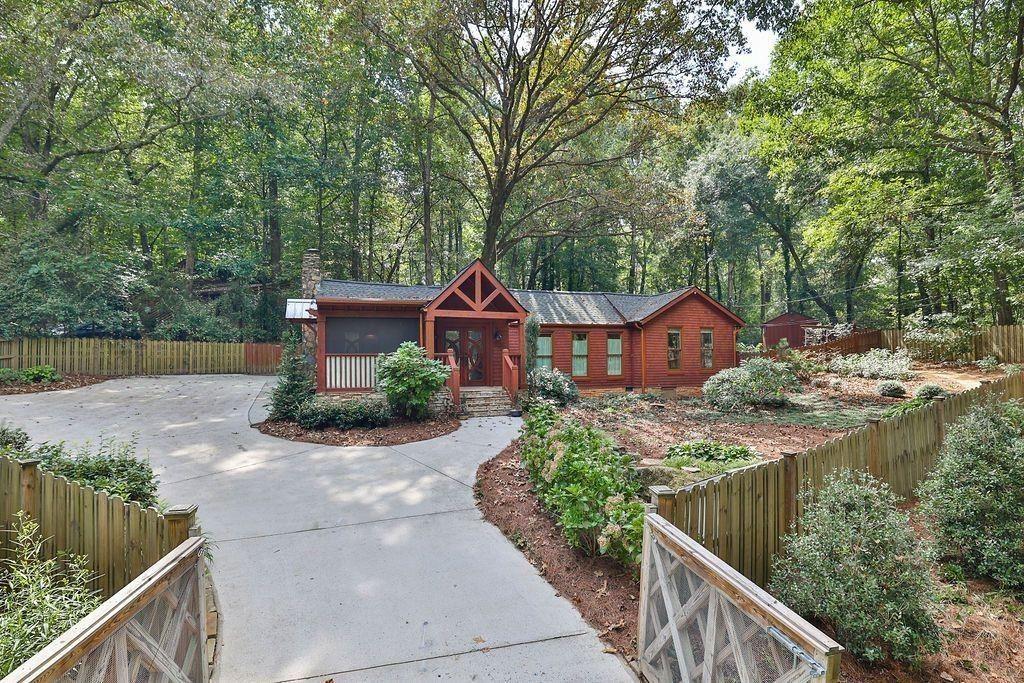 191 Mountain Park Road, Roswell, GA 30075 - MLS#: 9059822