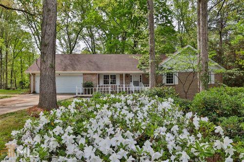 Photo of 2356 Hidden Lane, Snellville, GA 30078 (MLS # 8961823)