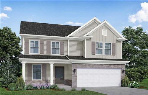 Photo of 103 Cornwell Way #92, Calhoun, GA 30701 (MLS # 8998823)