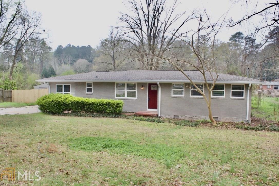 3577 Brookfield Ln, Decatur, GA 30032 - #: 8853823