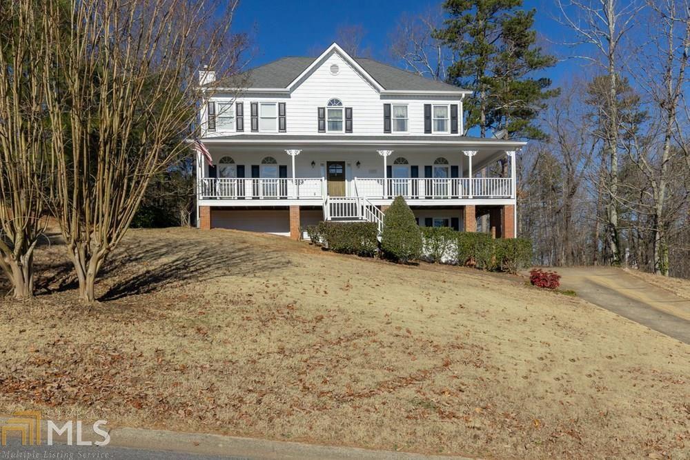 107 Eagle Ridge Drive, Canton, GA 30114 - MLS#: 8915823