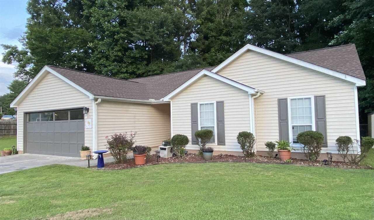 361 Flint Ridge Court, Jonesboro, GA 30238 - #: 9020823