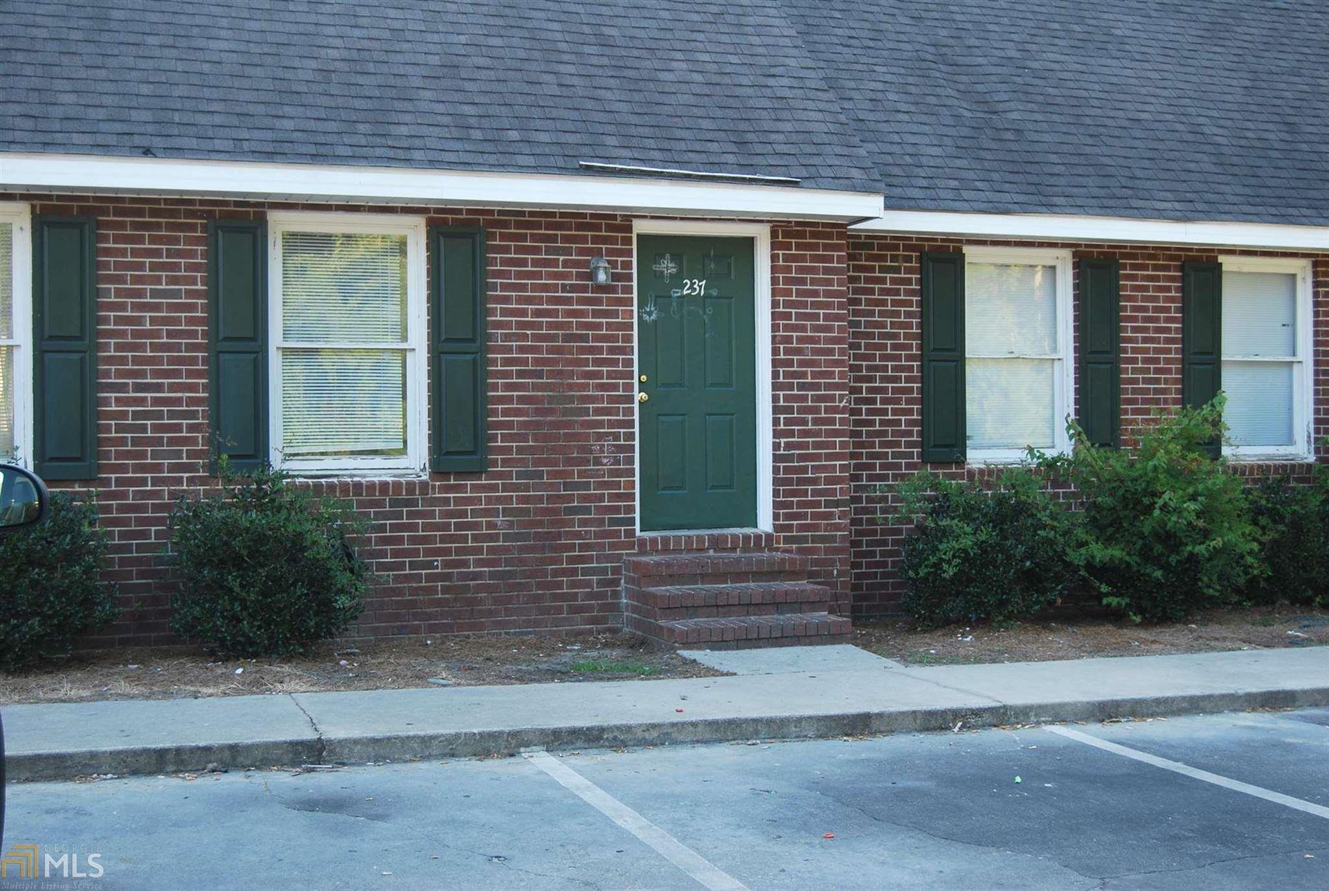 230 Lanier Dr, Statesboro, GA 30458 - #: 8821824