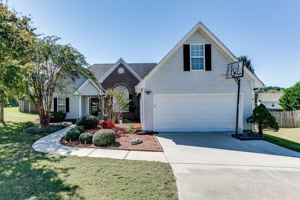 3735 Aristocrat Court, Loganville, GA 30052 - MLS#: 8871824