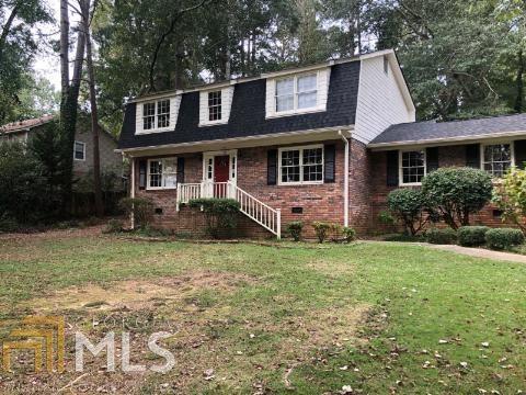 1307 Grantland Rd, Griffin, GA 30224 - MLS#: 8883824