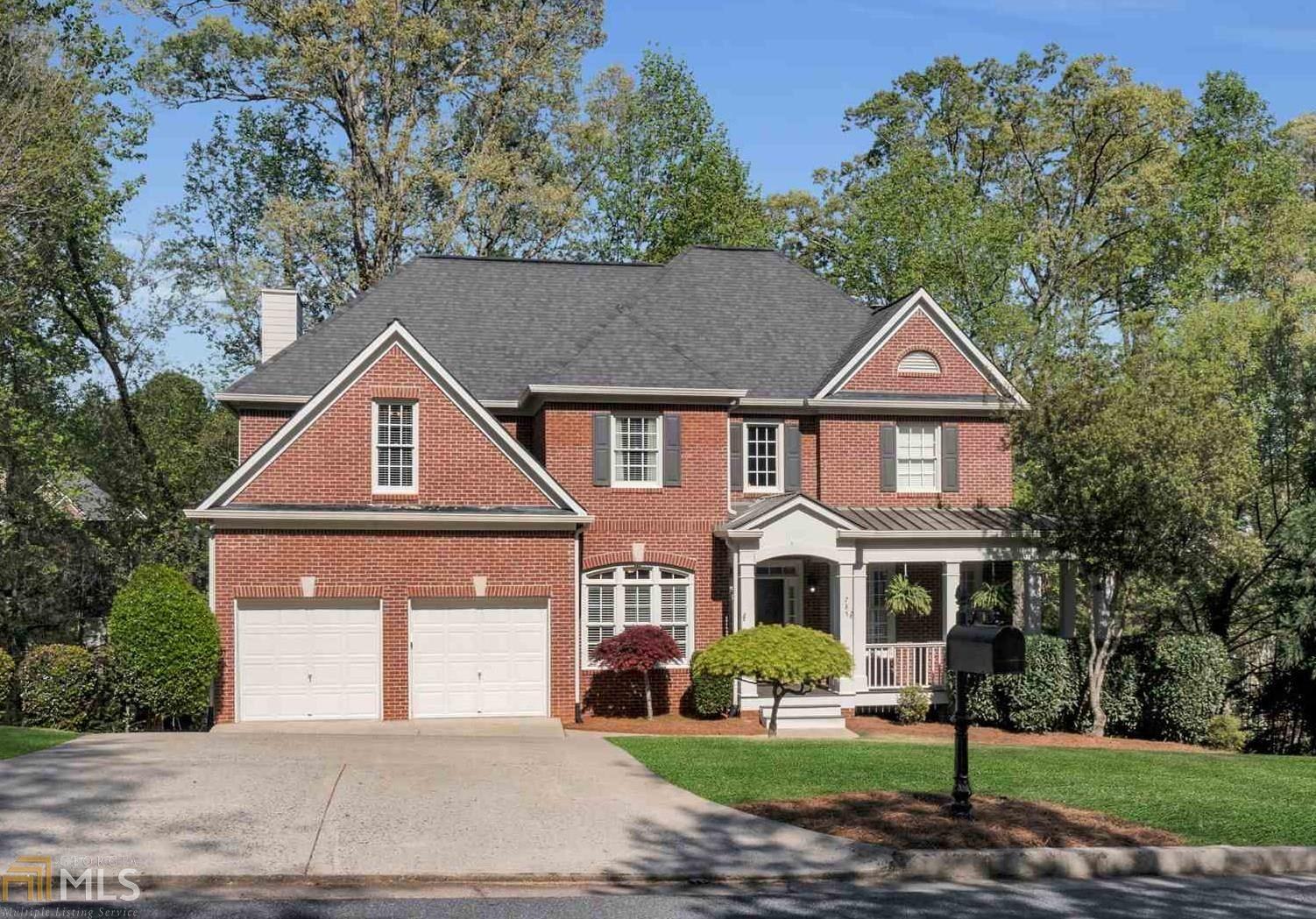 785 Glenleigh Ln, Johns Creek, GA 30097 - MLS#: 8960824