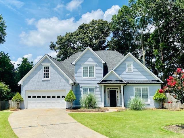 4274 Chatham Crst, Buford, GA 30518 - MLS#: 9021824