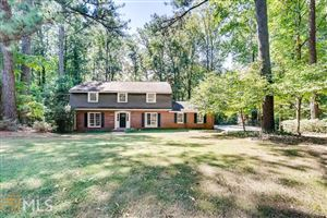 Photo of 9880 La View Circle, Roswell, GA 30075 (MLS # 8663825)