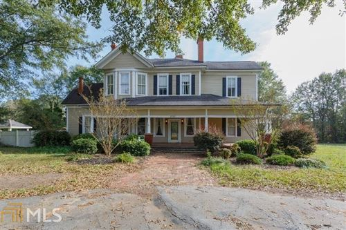Photo of 3762 Second Ave, Mansfield, GA 30055 (MLS # 8886825)