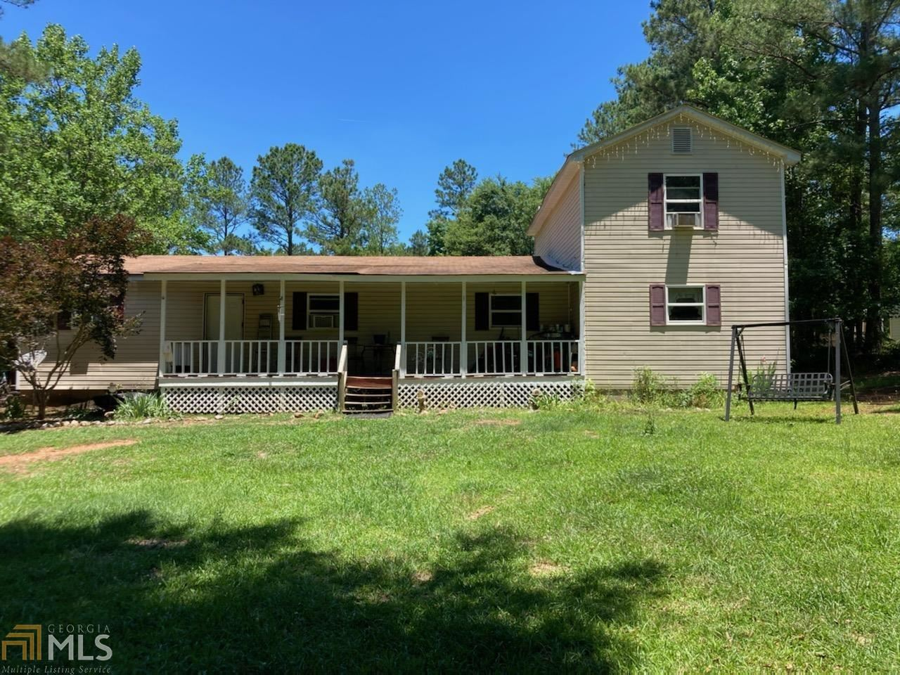 151 Grandma Branch Road, Grantville, GA 30220 - #: 9001825