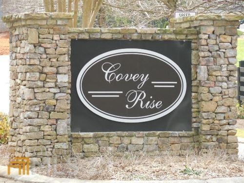 Photo of 8 Covey Rise Dr, Rome, GA 30161 (MLS # 8341826)
