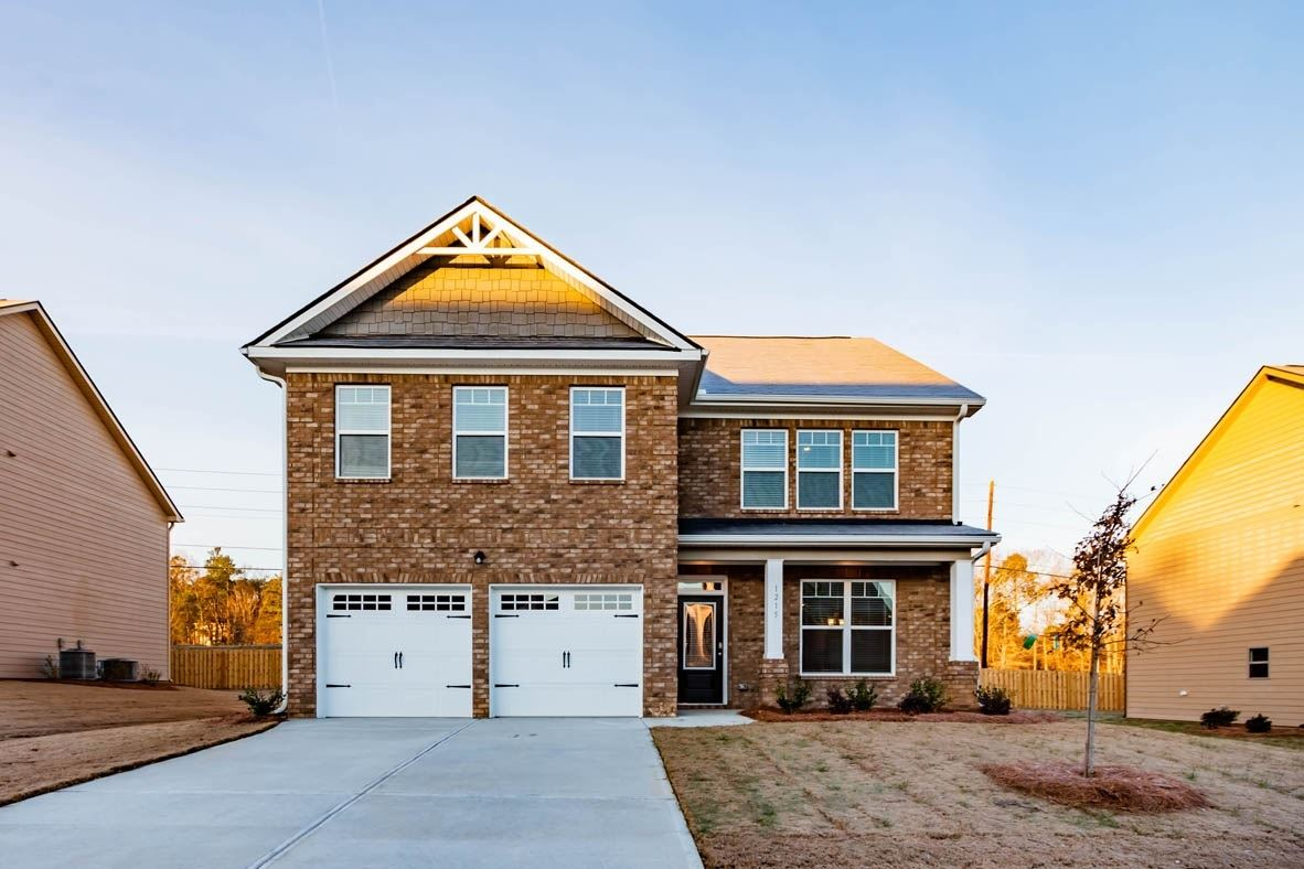 1265 Brookstone Cir, Conyers, GA 30012 - MLS#: 8884826