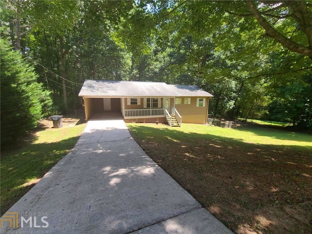1737 Country Park Way, Lawrenceville, GA 30043 - MLS#: 8891826