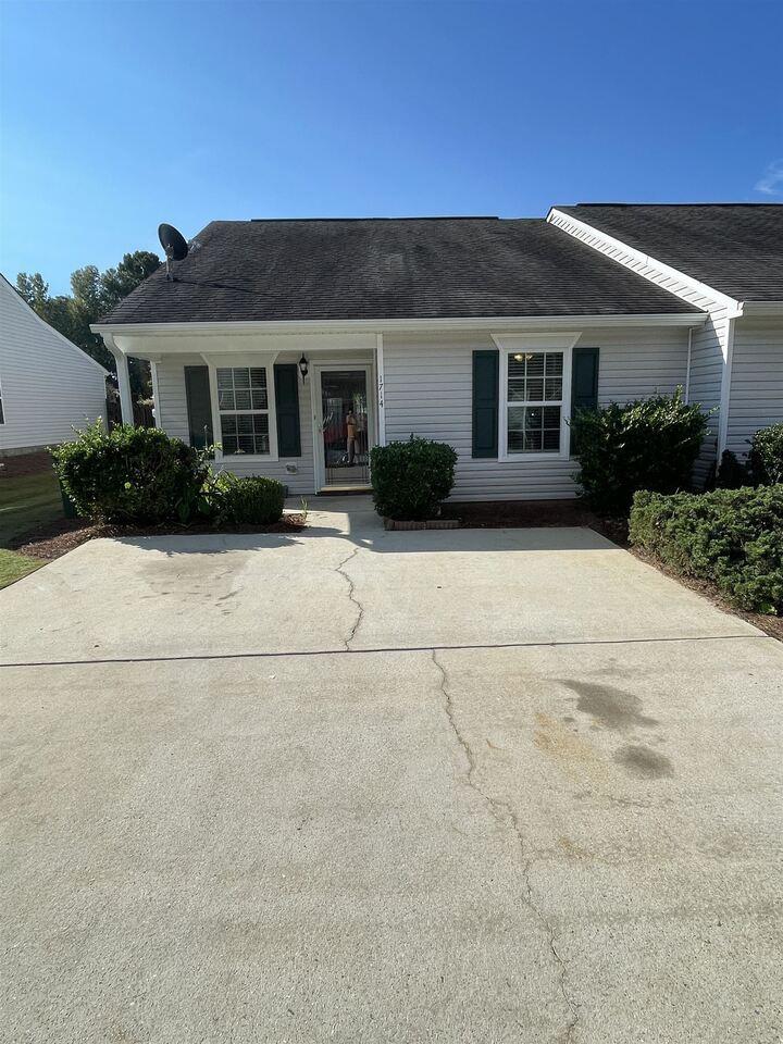 1714 Summerwoods Lane, Griffin, GA 30224 - #: 9056826