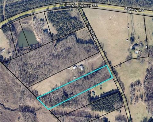 Photo of Monticello, GA 31064 (MLS # 9013827)