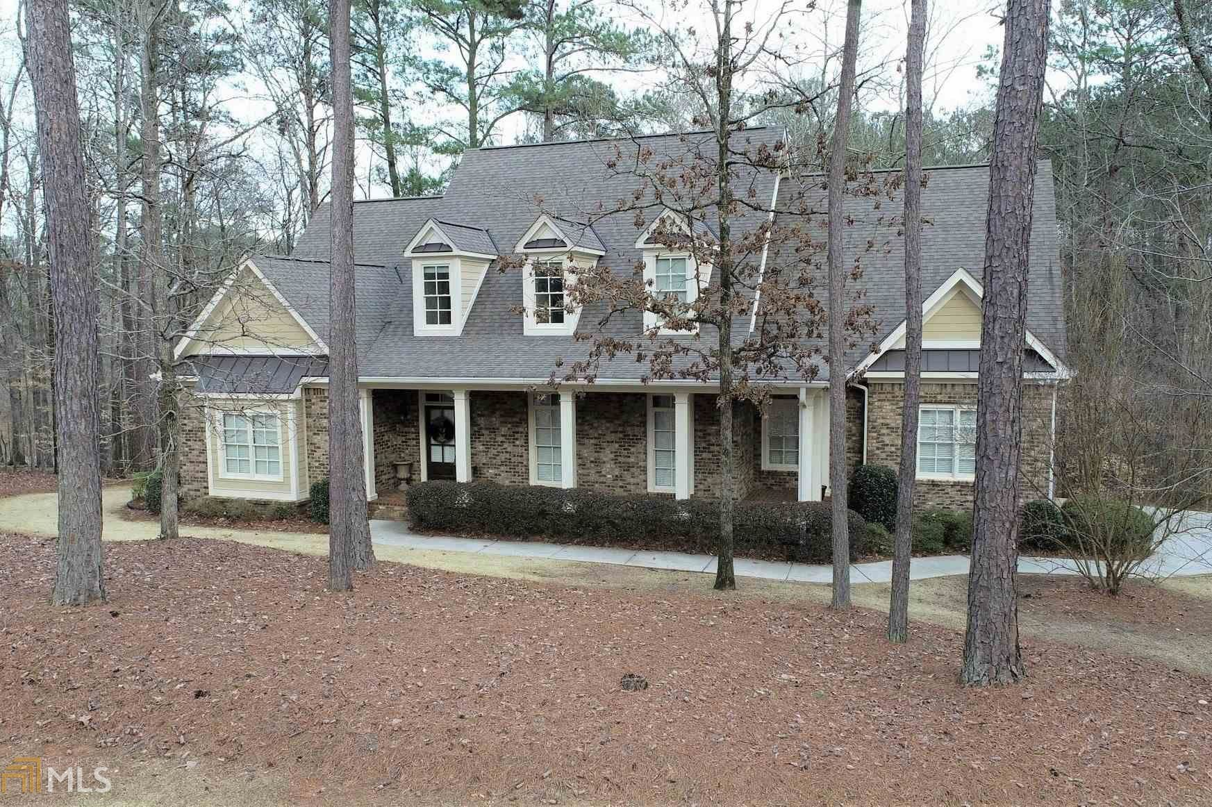 126 Morgan Dr, LaGrange, GA 30240 - #: 8722827